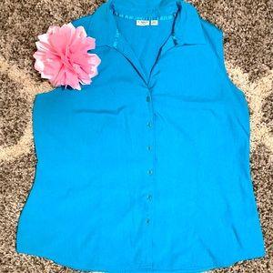 🌸 Cato sleeveless top